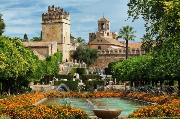 Visitar el Alcázar