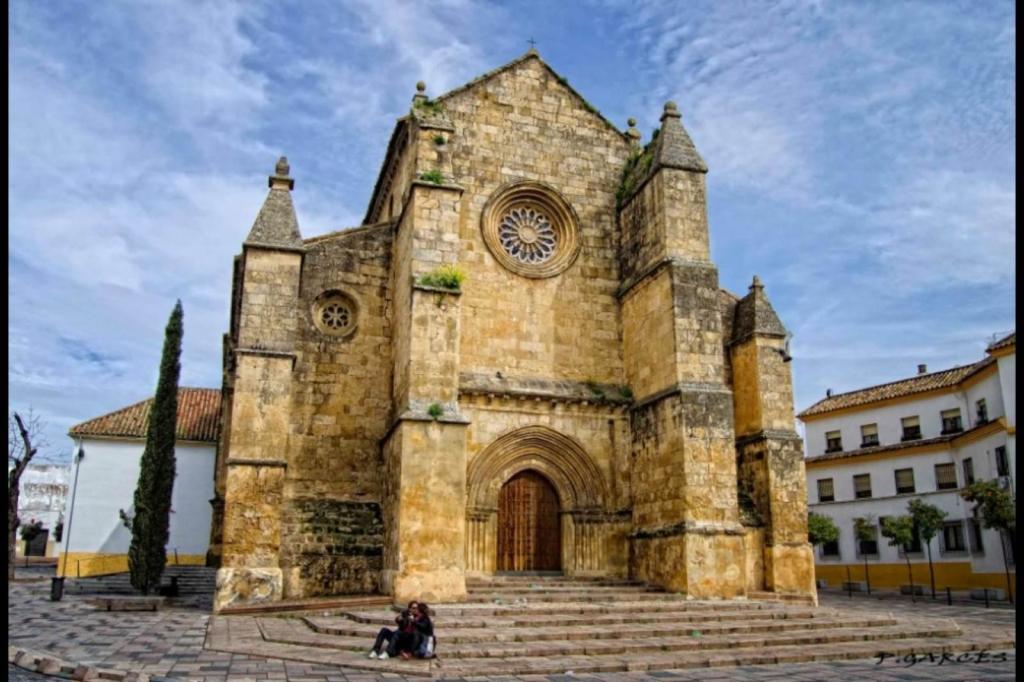 Visitar la provincia de Córdoba. Baena