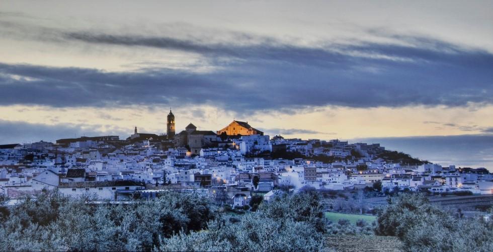 Visitar la provincia de Córdoba
